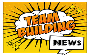 Teambuilding News