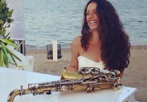 Jessica Sax