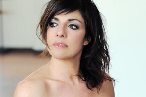 Sabrina Ganzer