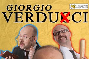 Giorgio Verduci