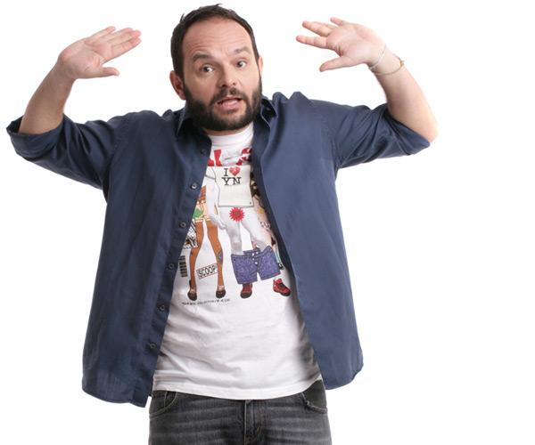 Paolo Labati