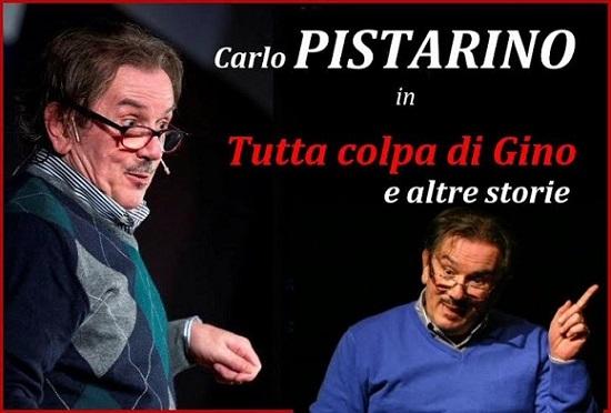 Carlo Pistarino