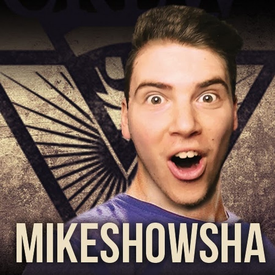 Mike SHOWSHA